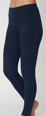 Asquith Flow With It Leggings (navy/ocean)