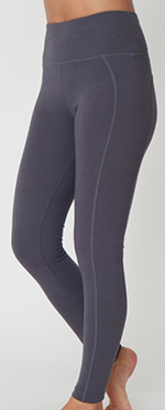 Asquith Move It Leggings (Pebble)