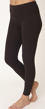 Asquith Flow With It Leggings (Black)