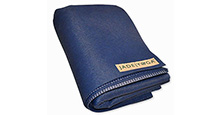 Jade Voyager Mat (Midnight Blue)