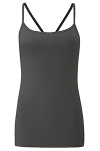 Wellicious Nicer Tank (Pebble grey)