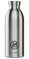 24Bottle - Clima - 500ml (Steel)