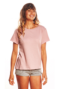 Be Love Blank Perfect Tee (Cashmere Rose)