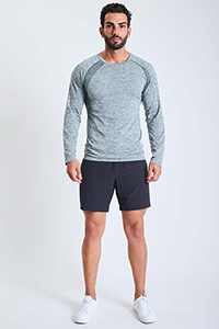 Ohmme Orion Long Sleeve (Green)