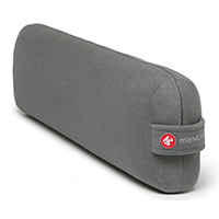 Manduka Enlight Lean Bolster (Thunder)