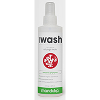 Manduka Mat Wash (Gingergrass)