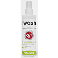 Manduka Mat Wash (Lemongrass)