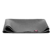 Manduka Eko Superlite Travel (Charcoal)