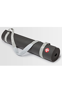 Manduka Commuter bærestrop (heather grey)