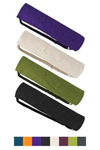 14b33d42438 Økologisk Yoga Taske (sideåbning)