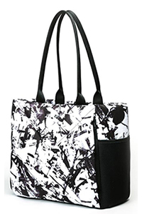 Aria Tote (Shattered Glass)