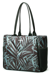 Aria Tote (Tropical Foliage)