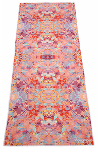 ddf1ec360c0 Hot Yoga Towel (Kaleidoscope)