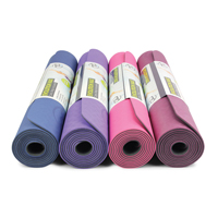 Evolution Yogamåtte