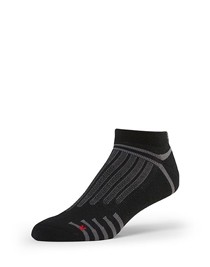 Base 33 Sport Low Rise (Black)