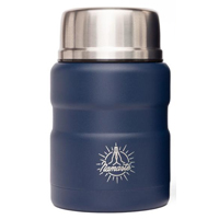 Food Container - Namaste - 500ml