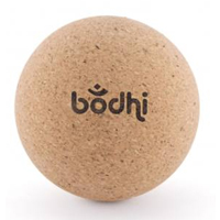 Trigger Point Massagebold - Kork - Bodhi - (12cm)