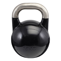 Competition Kettlebell 16kg - sort