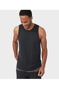 Manduka Tech Tank (Black)