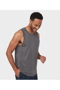 Manduka Tech Tank (New Grey)