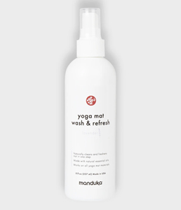 Manduka Yoga Mat Wash and Refresh (Lavender)