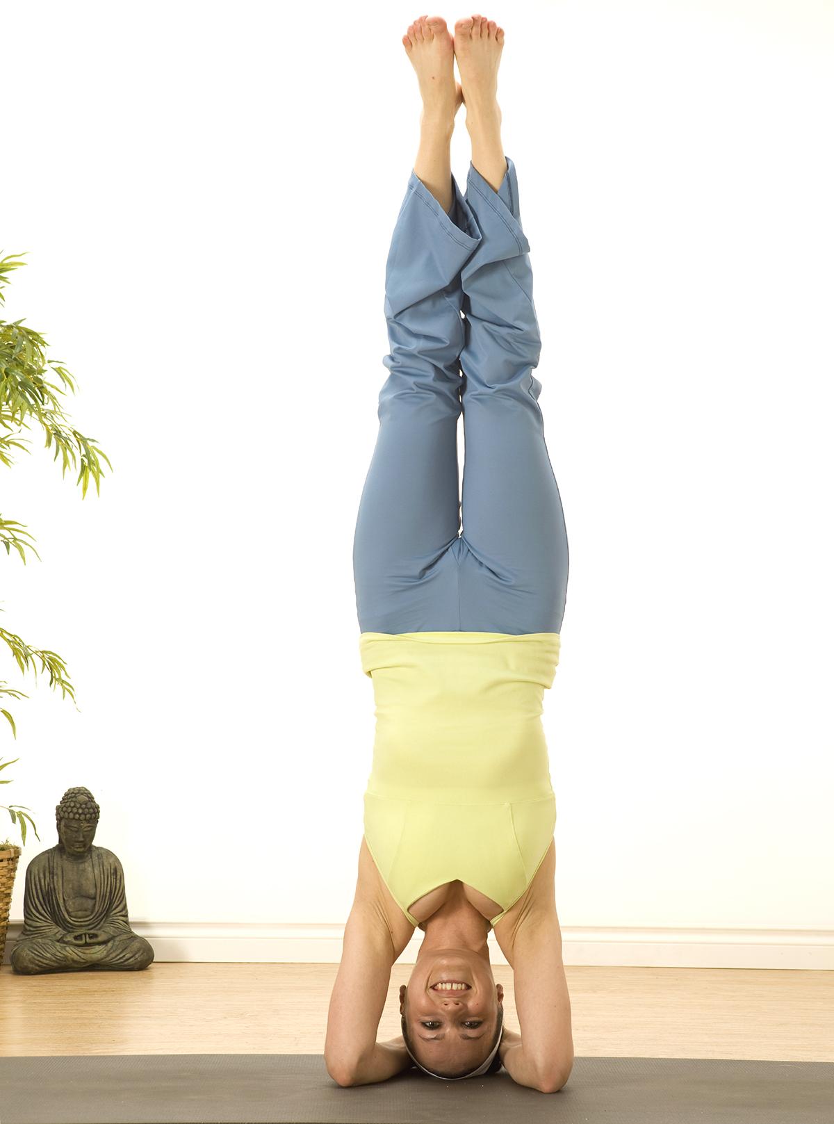 Effekten af Yoga | Yogaudstyr