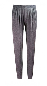 Asquith Divine Pants (Charcoal Marl)
