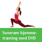 yoga og pilates dvd
