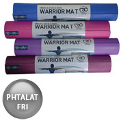 Warrior Yogam�tte
