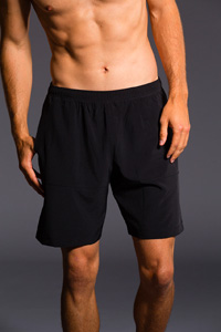 Onzie Boardshort (Black)