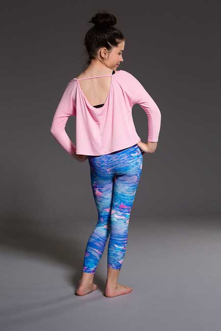 ONZIE Youth Long Legging (Elevate)