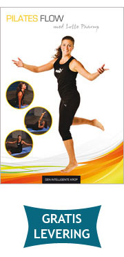 Pilates Flow (DVD)