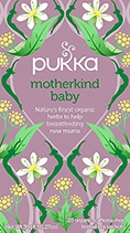 Motherkind Baby tea - øko - Pukka te