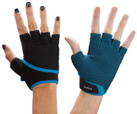 ToeSox Grip Gloves (Skydiver)