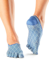Toesox Casual Dash (Tile)