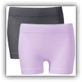 Wellicious Yoga Shorts