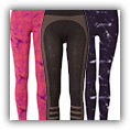 Wellicious Yoga Leggings