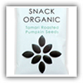 Yoga snack organic fra Clearspring