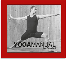 Yoga Manual bog