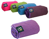 Yoga Grip Towel