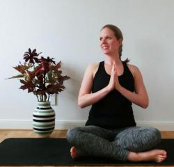 yoga bogense